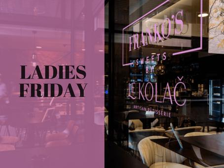 Ladies Friday