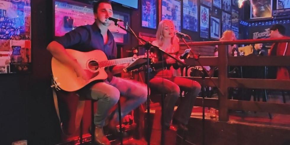 Lucija & Hrvoje | Trnjanska rivijera acoustic sessions