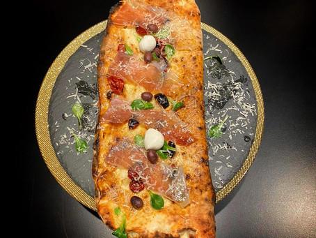 Prosciutto Baguette