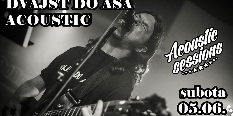 Dvajst do asa acoustic