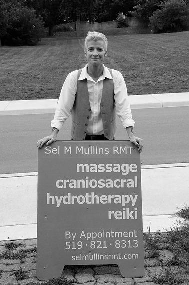 Registered Massage Therapist Guelph
