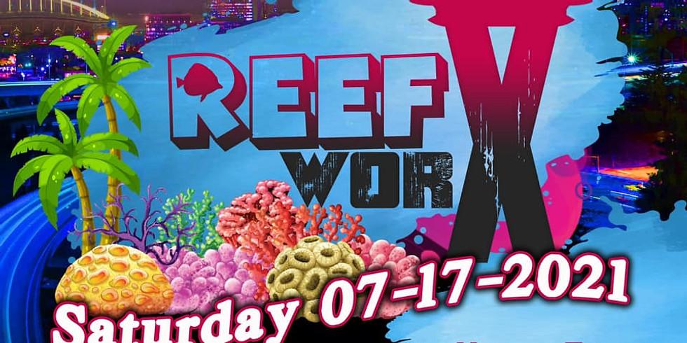 ReefWorx 2021