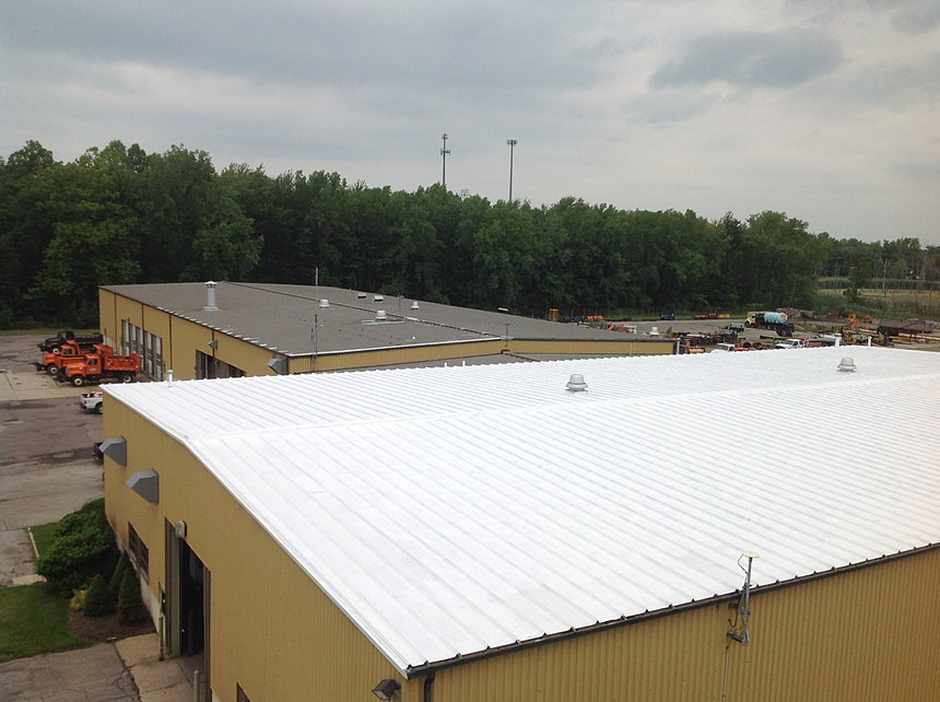 HydroStop Roof   Lake County, OH