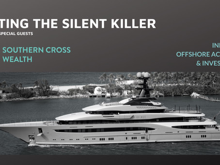 S1 E11 | Exploring Investing for Yacht Crew with Southern Cross Wealth