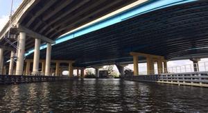Navigating New River Fort Lauderdale CSX