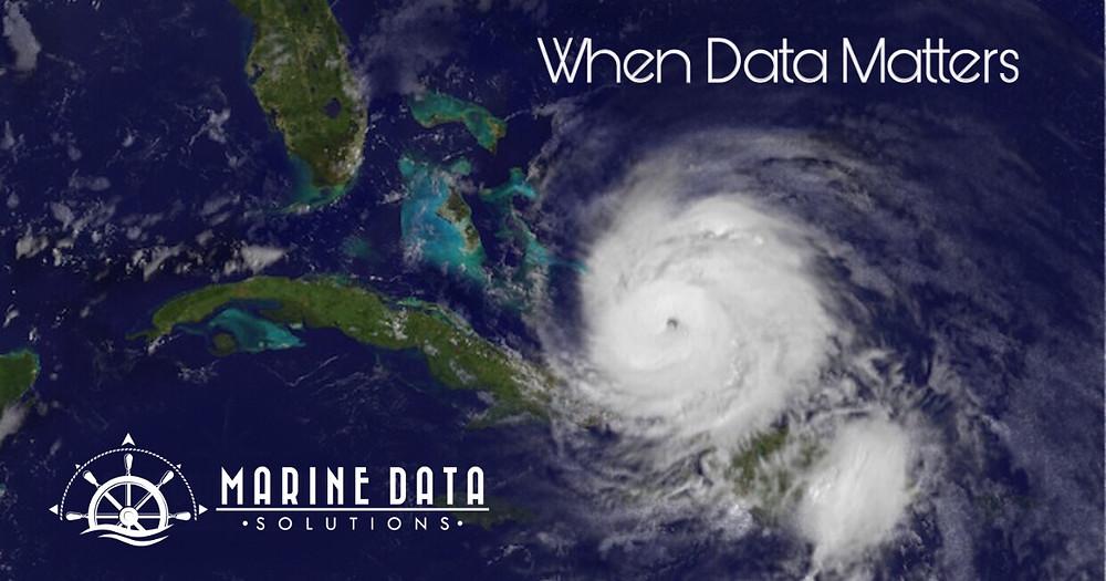 Marine Unlimited Data