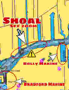 Rolly Marine New River Fort Lauderdale