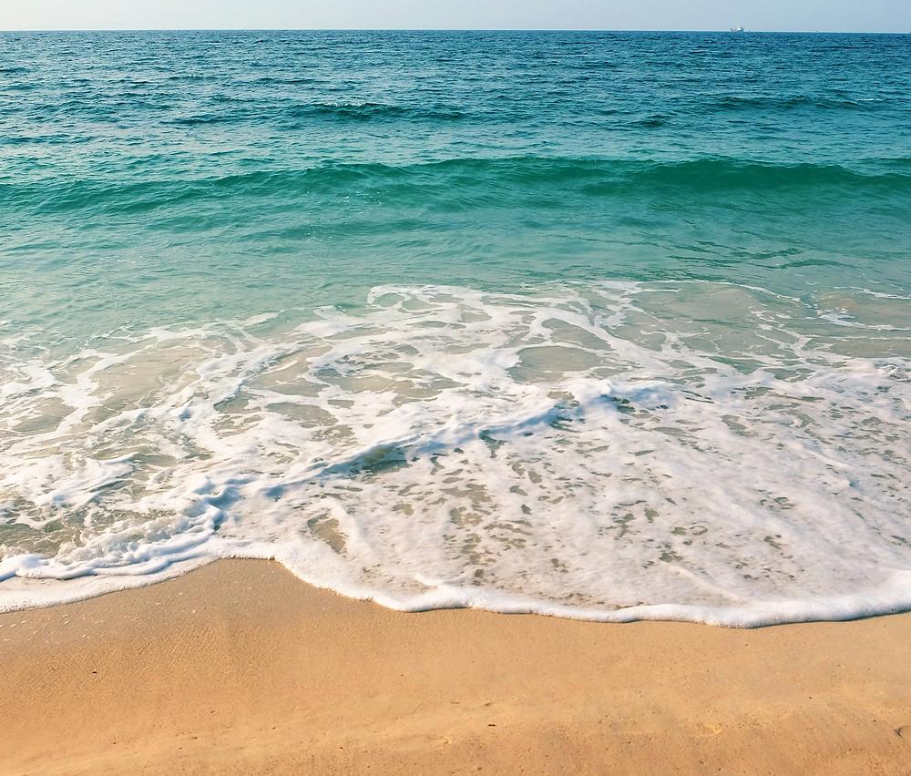 Beach Day Antigua