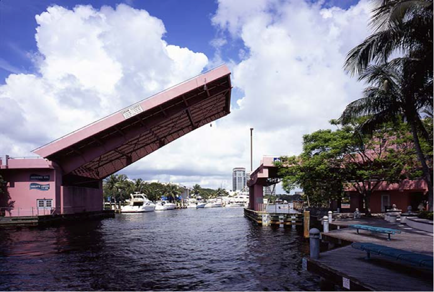 Navigating New River Fort Lauderdale