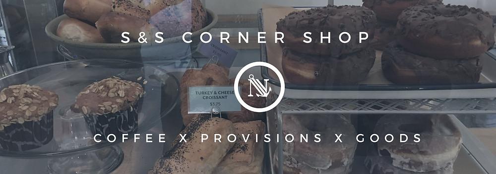 S&S Corner Shop East Hampton