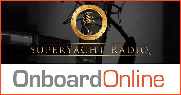 Superyacht Radio Onboard Online