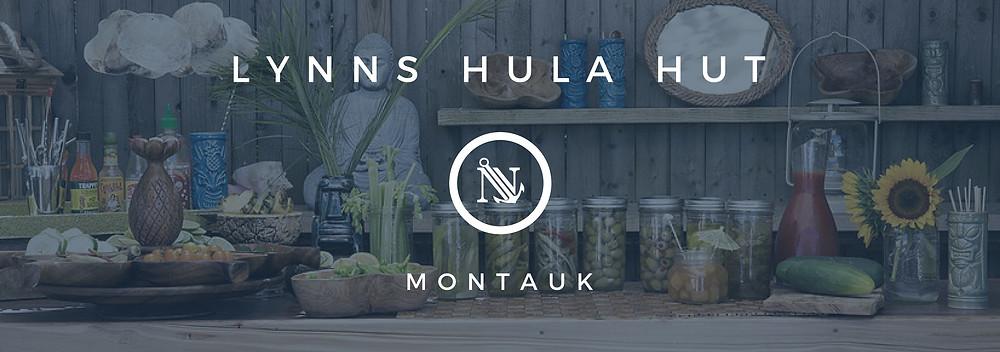 Lynns Hula Hut Montauk