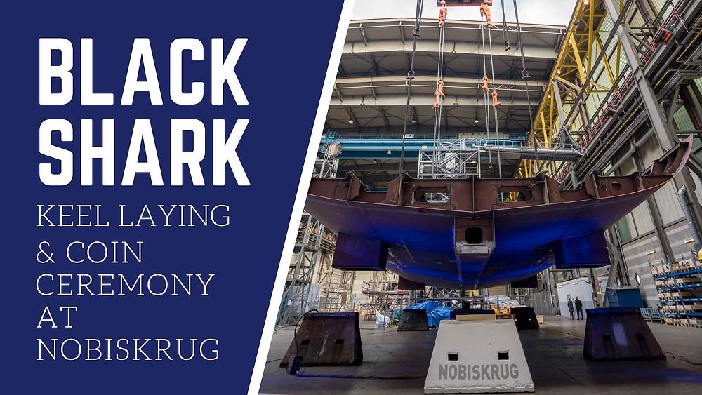 Project Black Shark NOBISKRUG