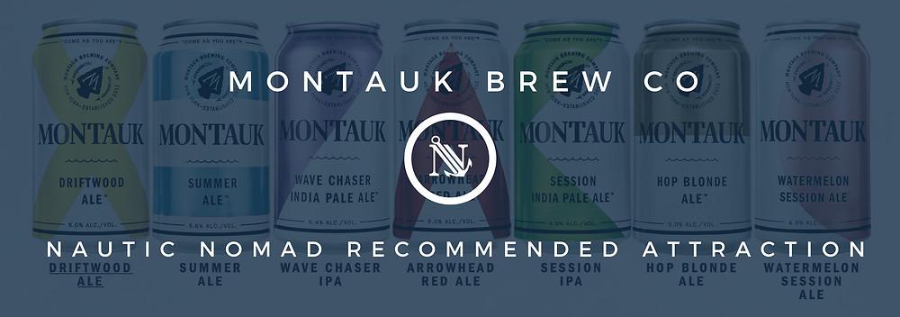Montauk Brew Co