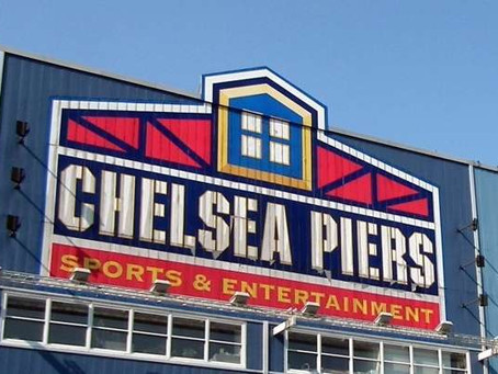 Featured Marina: Chelsea Piers – New York