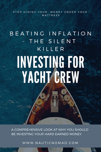 investing for yacht crew