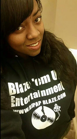 Instagram - Shout out to @nolovlst  looking comfortable in that Blaze 'em Up Ent