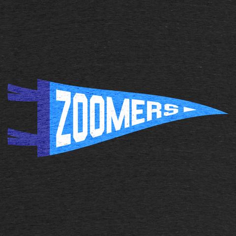 Go Zoomers!