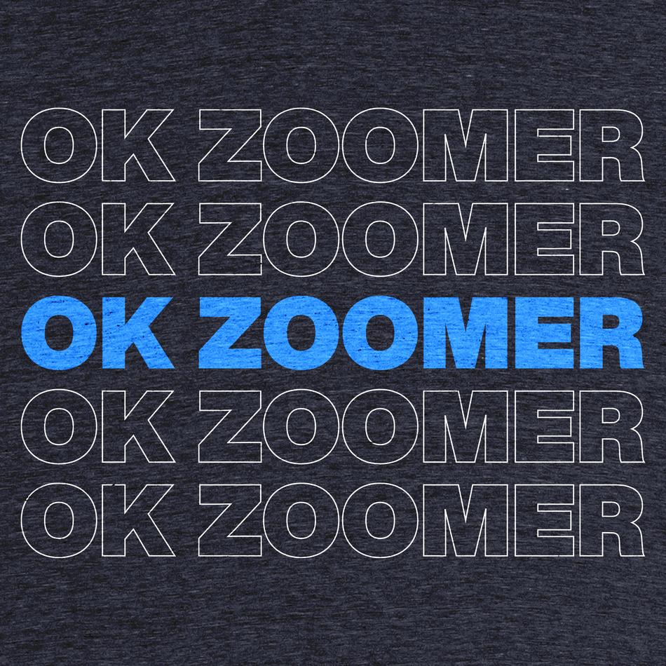 OK Zoomer