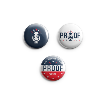 The Proof Podcast