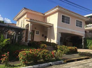 E095 - Se Vende Casa Panama Fuentes del