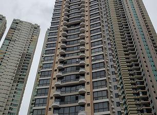 E017-Apartamento en Alquiler San Francis