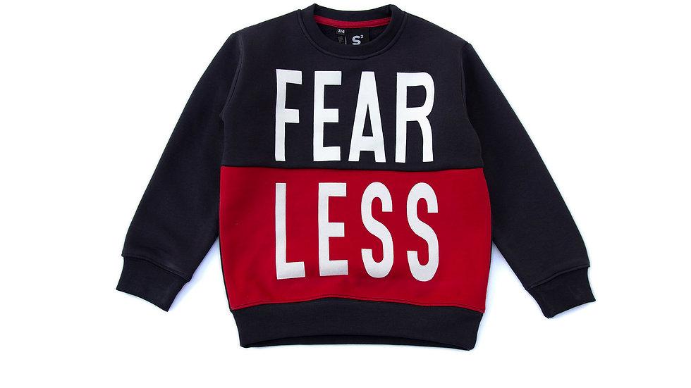 Fearless fleece Sweatshirt