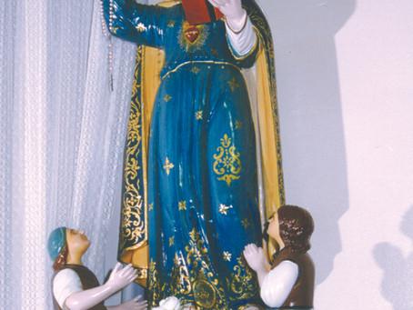 Nossa Senhora dos Campos - História
