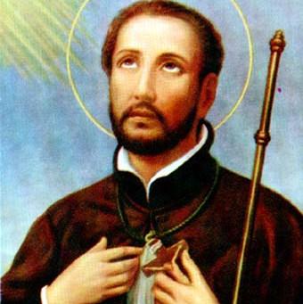 São Francisco Xavier - História
