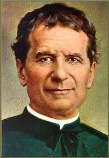 São João Bosco - História