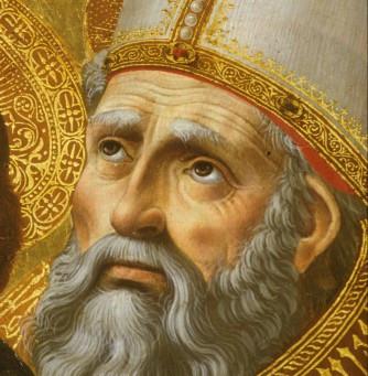 Santo Agostinho - História