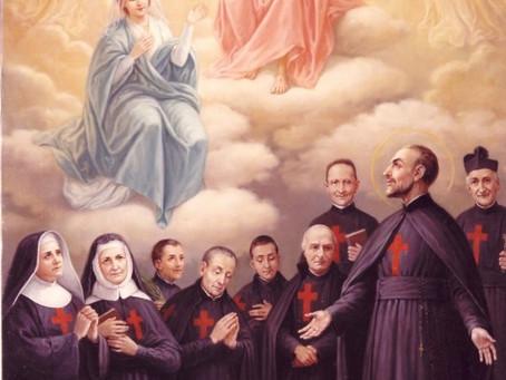 Novena em honra à São Camilo de Léllis