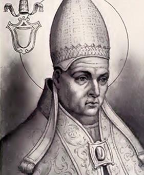Santo Inocêncio - Promotor da Paz - História