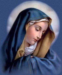 Nossa Senhora das Dores - História