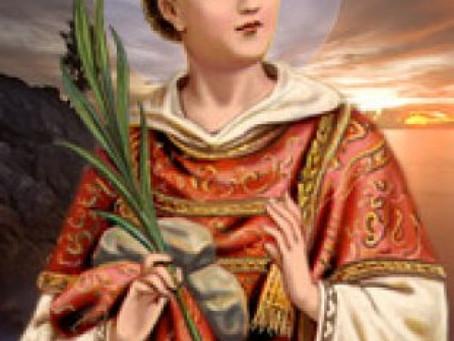 Santo Estevão - História