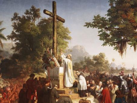 Origem do catolicismo