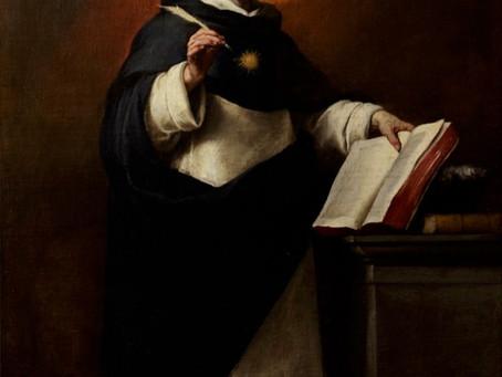 Insensatez é não acreditar não acreditar em Deus – Sermão sobre o Credo, de São Tomás de Aquino