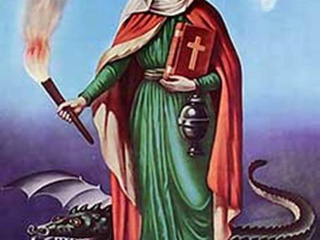 Santa Marta - História