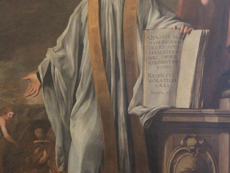 Oito fatos sobre a vida de São Caetano
