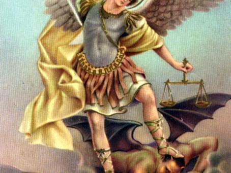 São Miguel Arcanjo - História