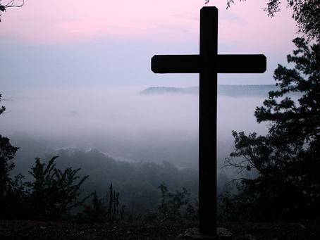A simbologia da cruz