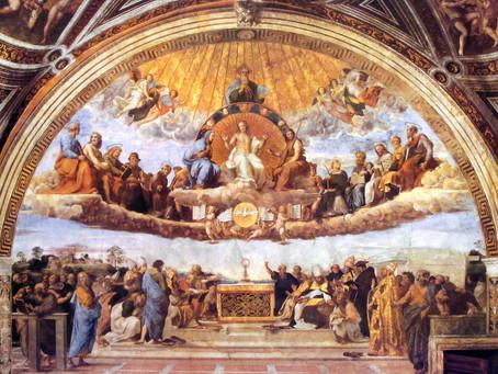 Diferença entre Católicos romanos e católicos ortodoxos