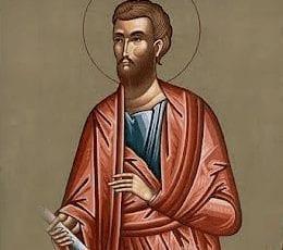 Santo Onésimo - História