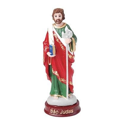 Imagem de resina São Judas