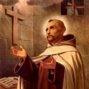 São João José da Cruz - História