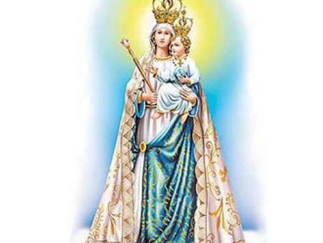 Nossa Senhora da Penha - História