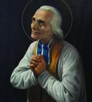 São João Maria Vianney - História