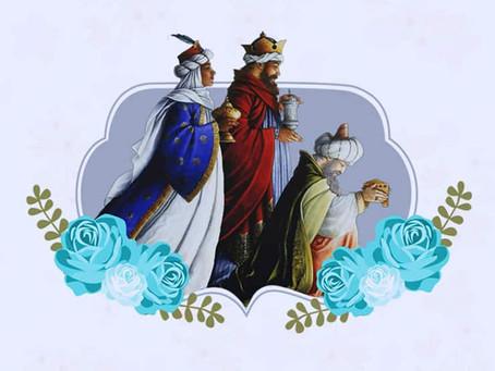 A celebração do Dia dos Reis Magos  - História