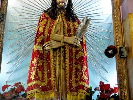 Bom Jesus de Pirapora - História