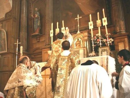 Crenças Católicas